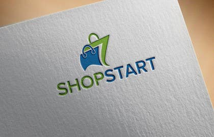 #89 para Logo for webshop hosting por Goldenhendddesin