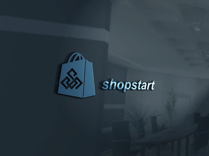 Contest Entry #470 for Logo for webshop hosting