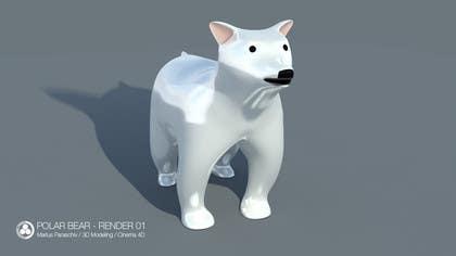 #1 untuk Gjør 3D modellering. oleh beyondfantasy