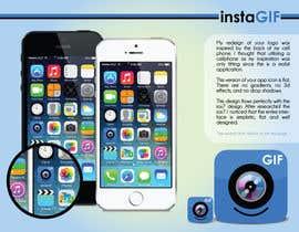 Nro 53 kilpailuun I need an existing iPhone app Icon improved käyttäjältä GreatCreations
