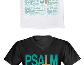 #21 for Design a T-Shirt for Christian T-shirt company af Lord5Ready2Help