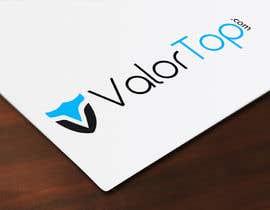 #150 untuk Design a Logo for ValorTop.com oleh amit4raj