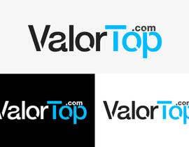#6 untuk Design a Logo for ValorTop.com oleh vladspataroiu