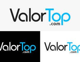 #114 untuk Design a Logo for ValorTop.com oleh vladspataroiu