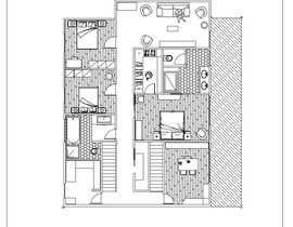 chiarabellini tarafından Floor Plan Redesign for 2 Rooms için no 30