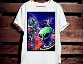 Nro 75 kilpailuun Ayylien Shirt Design käyttäjältä lenssens