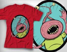 Nro 55 kilpailuun Ayylien Shirt Design käyttäjältä adingph
