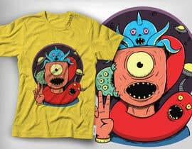 Nro 56 kilpailuun Ayylien Shirt Design käyttäjältä adingph