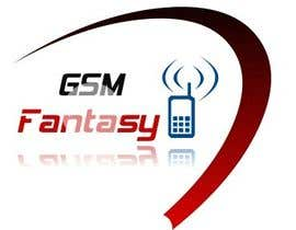 #18 для Logo Design for Gsm Fantasy от deepstech