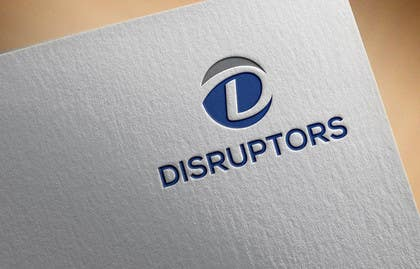 #36 for Logo for Marketing Agency - Disruptors by Logo247