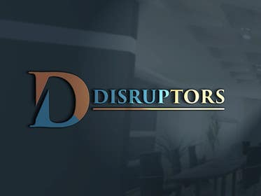 #52 for Logo for Marketing Agency - Disruptors by rashedkhanbd