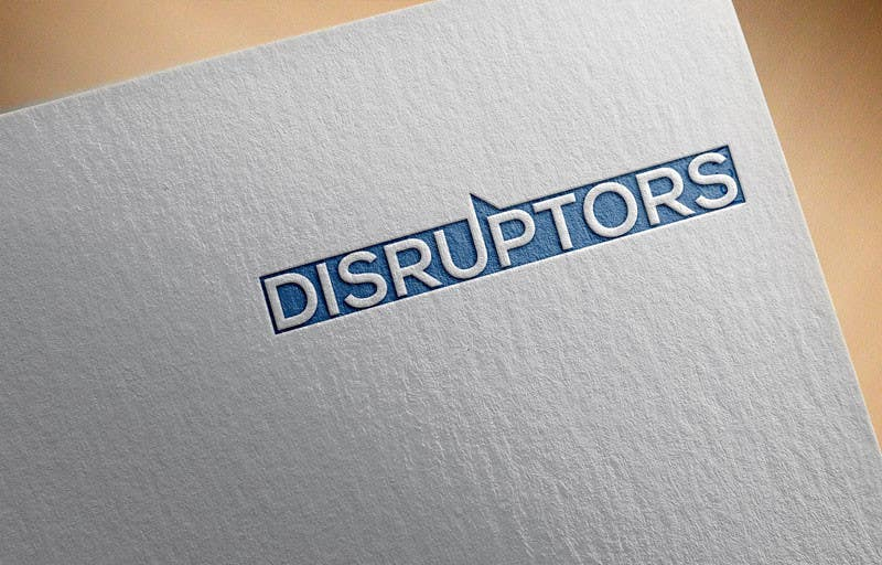 Contest Entry #49 for Logo for Marketing Agency - Disruptors