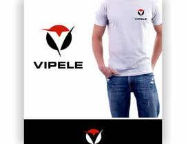 Nro 417 kilpailuun Vipele Logo Design käyttäjältä Mrsblackroses