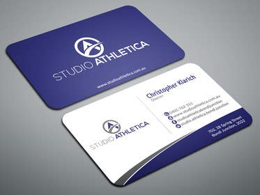 nº 143 pour Design some Business Cards par itopup777