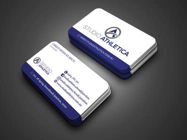 nº 240 pour Design some Business Cards par aslovebd420