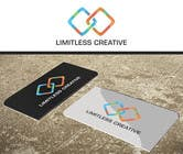 "Design a Logo for ""Limitless Creative"" için Graphic Design358 No.lu Yarışma Girdisi"