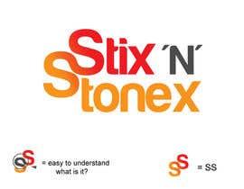 singhharpreet60 tarafından Design a Logo for Stix için no 24