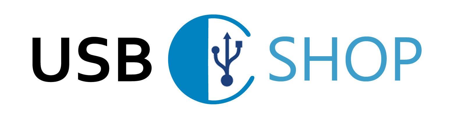Entry 35 By Majkahan For Design A Logo For Webshop Usbc Shop