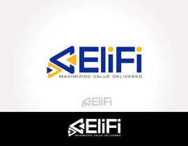 #399 for Design a Logo for EliFi.com by Cbox9