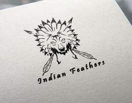 #28 para Indian Feathers te invita a crearles el mejor logotipo del mundo de hermesbri121091