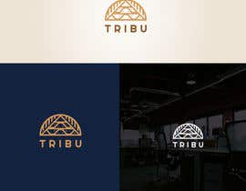 #39 para Design a Logo for TRIBU de namikaze005