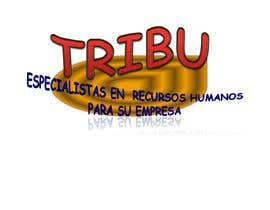 #44 para Design a Logo for TRIBU de daliasoraya