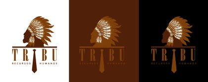 #26 para Design a Logo for TRIBU de JessiGZ