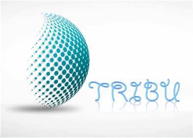 #1 para Design a Logo for TRIBU de Mahabbat012