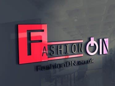 #39 para Design a Fashion Online Shop Logo por rodrigoH13