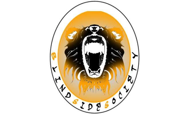 #33 for Logo Design for BlindSideSociety by aprajita136
