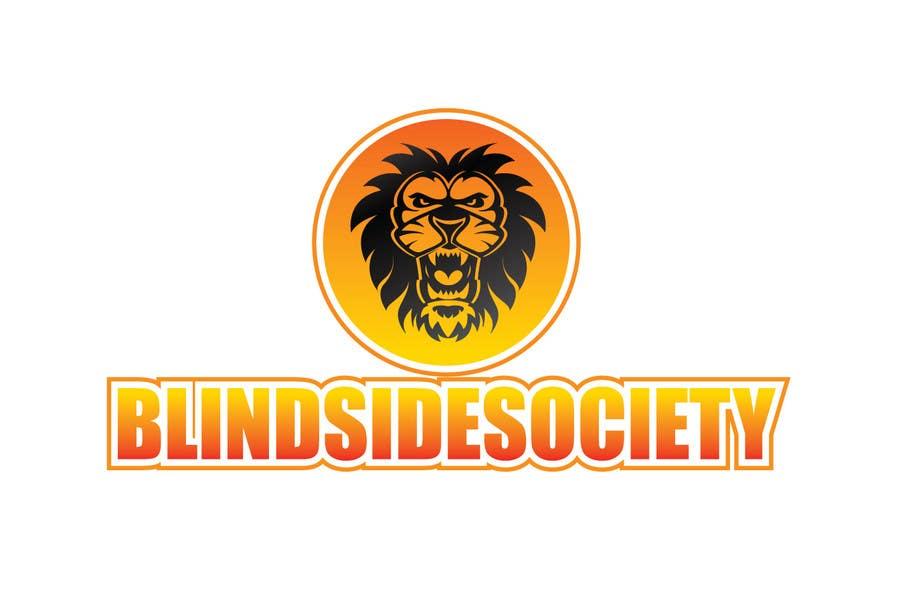 #34 for Logo Design for BlindSideSociety by logoarts