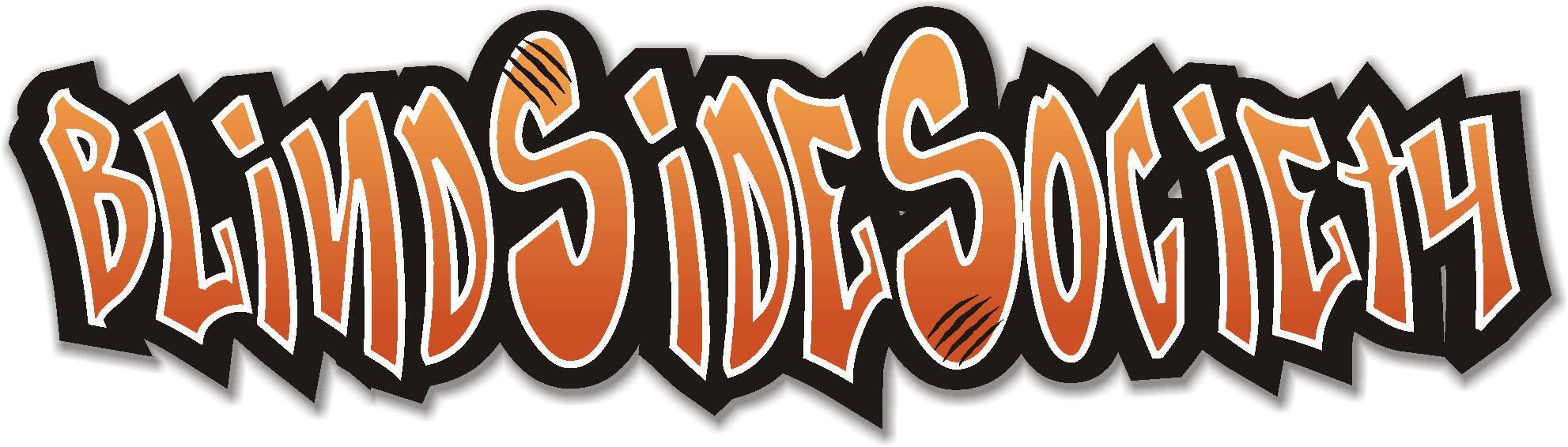 Contest Entry #26 for Logo Design for BlindSideSociety