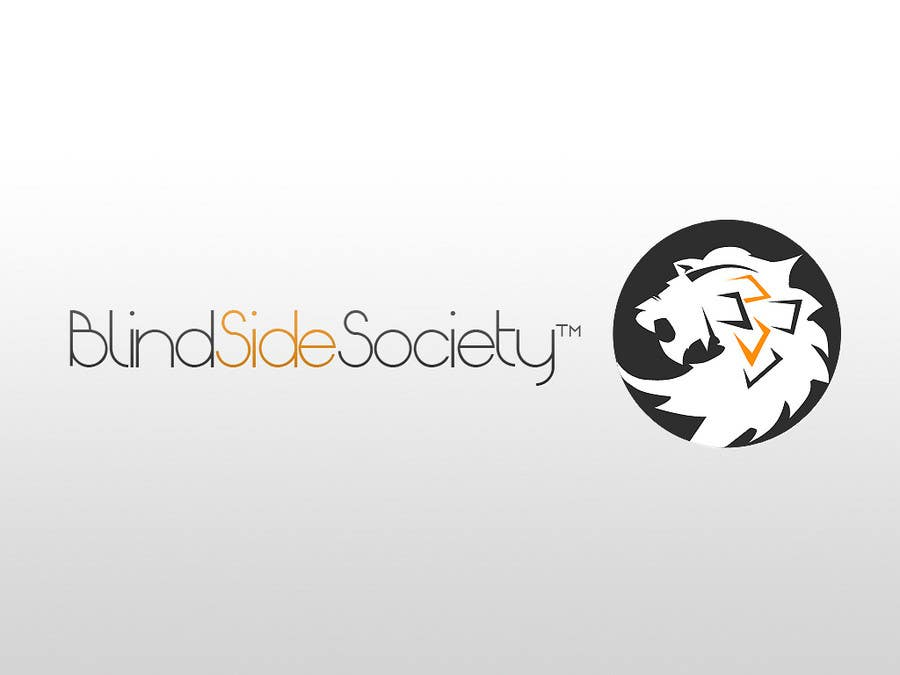 #23 for Logo Design for BlindSideSociety by ccampos7