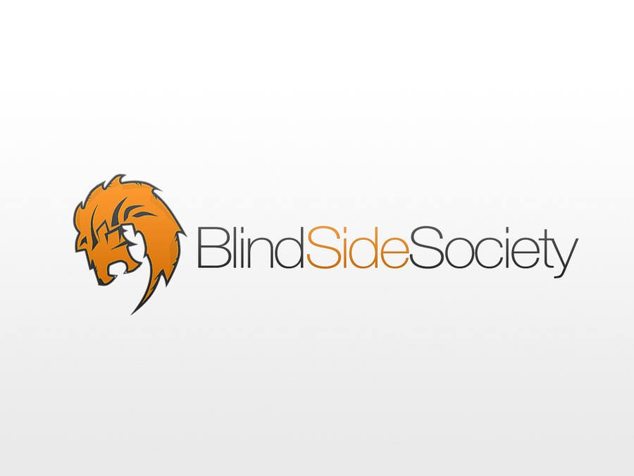 #22 for Logo Design for BlindSideSociety by ccampos7