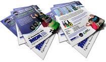 Graphic Design Kilpailutyö #20 kilpailuun Brochure Design for Throttle Muscle