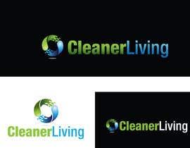 nº 45 pour Design a Logo for Cleaning Company - Clean R Living par zaldslim