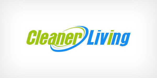 Proposition n°                                        12                                      du concours                                         Design a Logo for Cleaning Company - Clean R Living