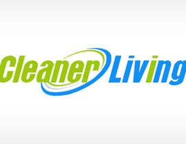 nº 12 pour Design a Logo for Cleaning Company - Clean R Living par svipl7