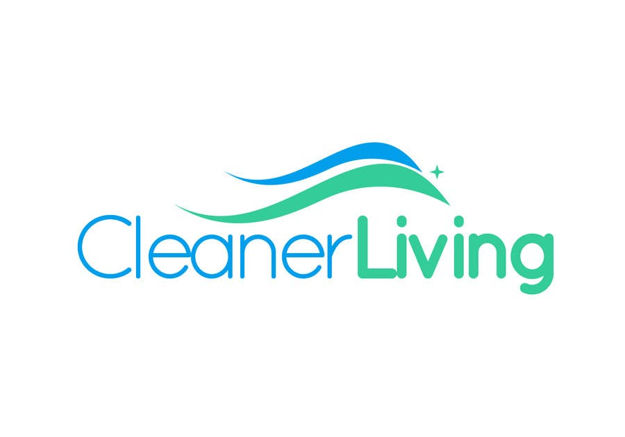 Proposition n°                                        22                                      du concours                                         Design a Logo for Cleaning Company - Clean R Living