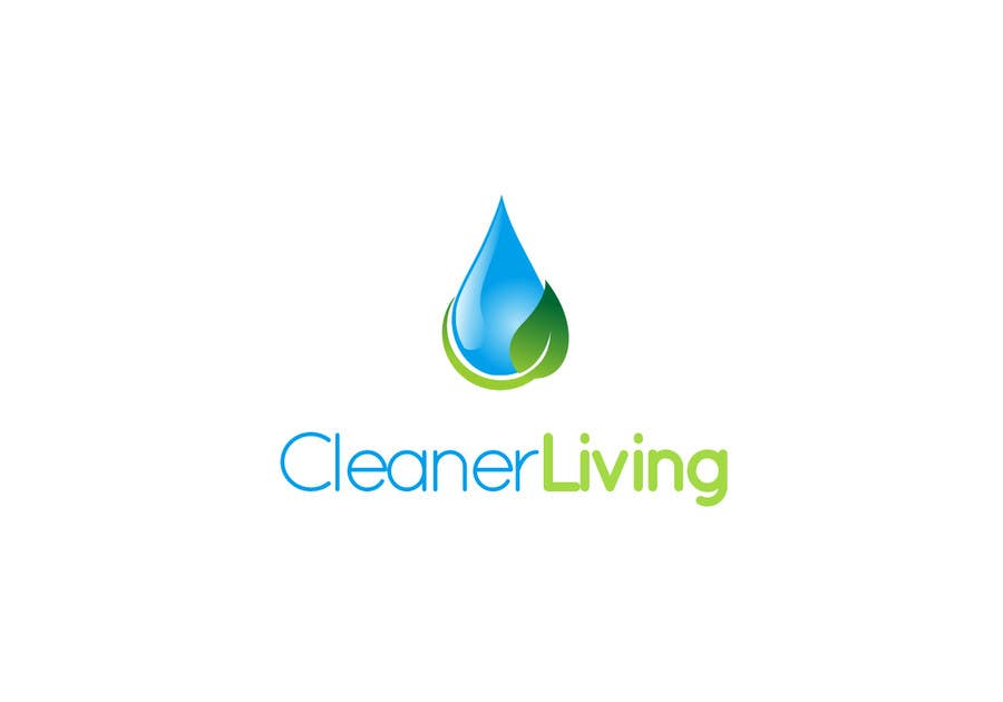 Proposition n°                                        39                                      du concours                                         Design a Logo for Cleaning Company - Clean R Living