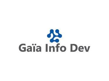 #60 for Design a Logo for Gaia Info Dev ! af winstar1