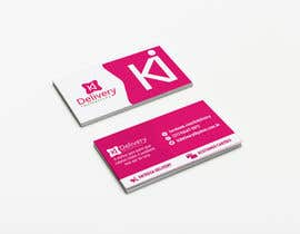 #11 para Design para Cartões de Visita / Design for Business Cards por montanhaa