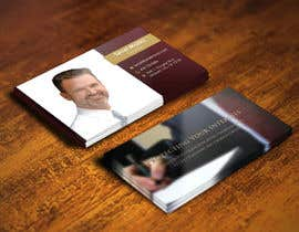 #47 cho Design Business Cards for a Law Office bởi loupesko