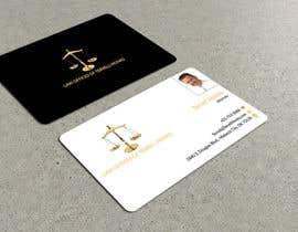#58 cho Design Business Cards for a Law Office bởi nuhanenterprisei