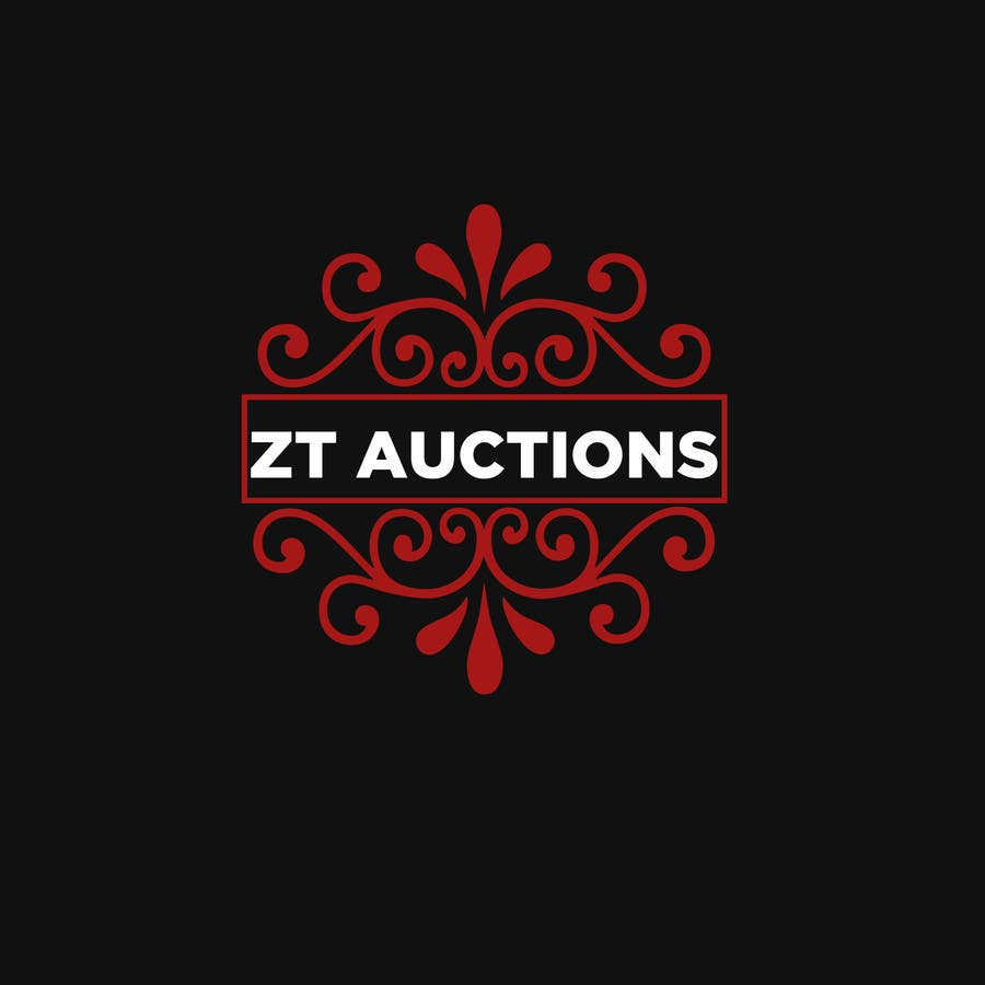 Entry #111 by afiafrose for Logo design for ZT Auctions