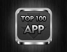 nº 103 pour iPhone Icon Design for Daisuke par Mjauu