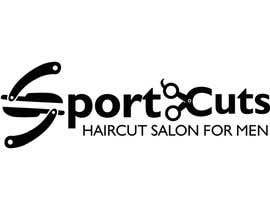 #12 for Design a Logo for My Hairdesign Salon for Men af Renovatis13a