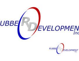 #53 for Logo Design for Rubber Development Inc. by sirrom