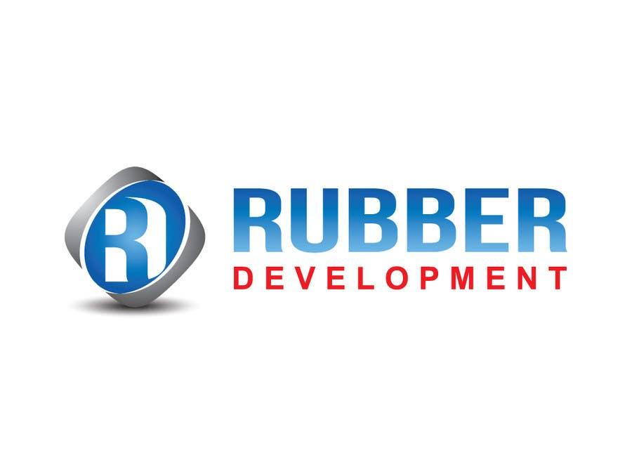 Конкурсная заявка №158 для Logo Design for Rubber Development Inc.