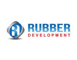 #158 cho Logo Design for Rubber Development Inc. bởi winarto2012